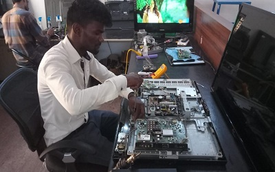 tv repair service in coimbatore